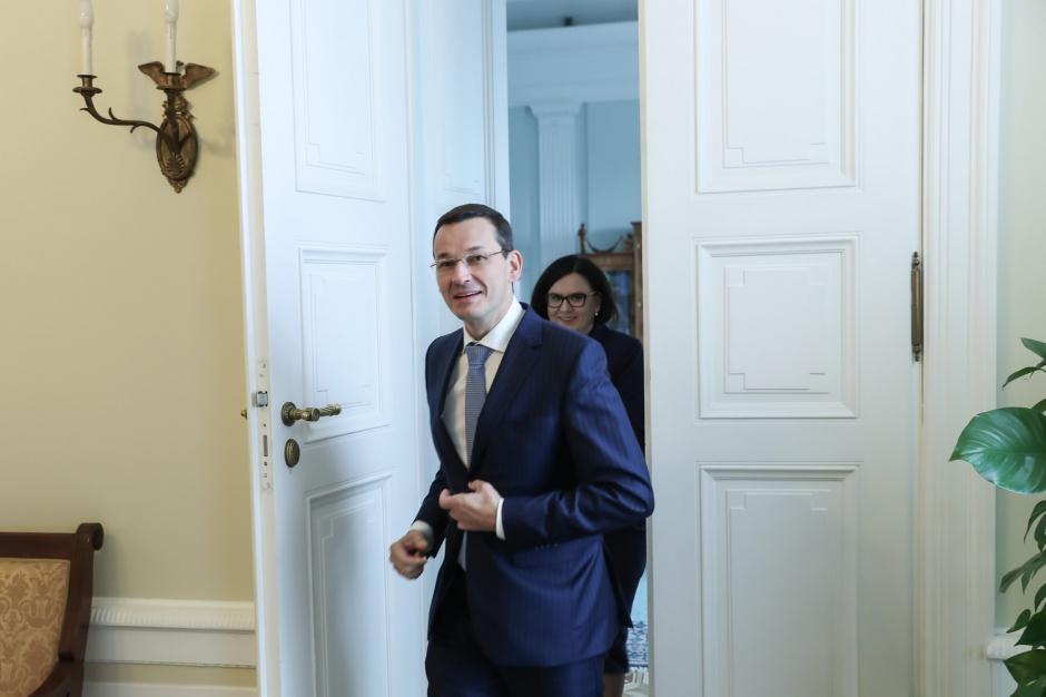 Nowy minister finansów utrzyma budżet w ryzach?