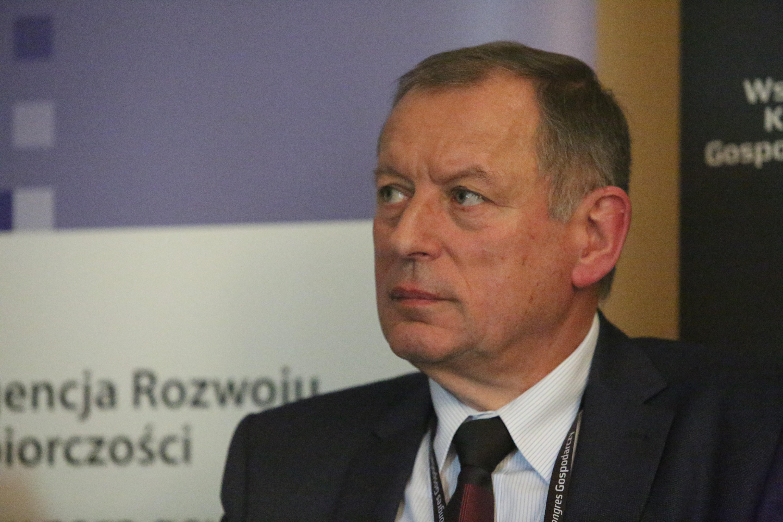 Bojarowicz: GDDKiA ma cel strategiczny – wybudować liczącą 7,5 tys. km sieć dróg ekspresowych i autostrad. Fot. PTWP