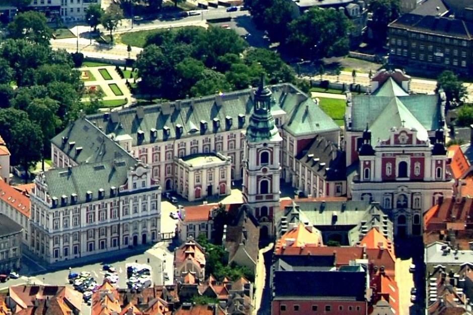 Poznań chce cenzurować rady osiedli? Magistrat tłumaczy