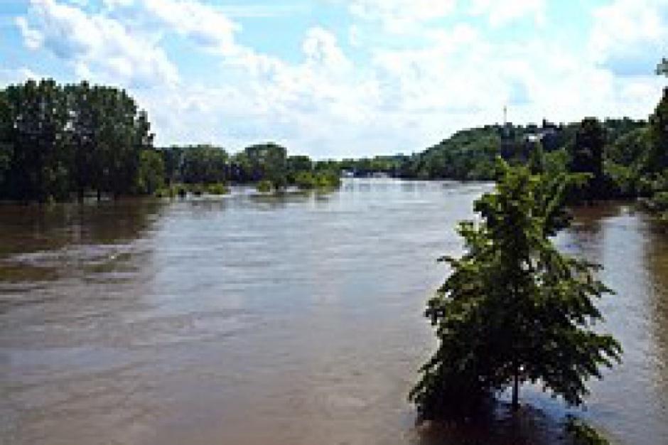 Wojewodowie o ochronie przeciwpowodziowej - najgorzej na Podkarpaciu