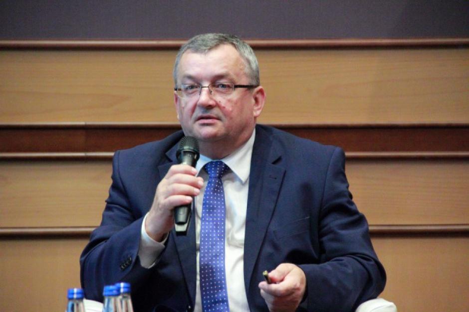 Adamczyk: projekt kodeksu urbanistyczno-budowlanego trafił do konsultacji