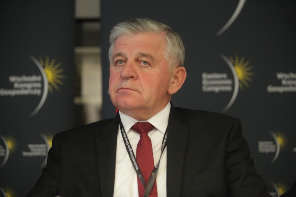 Sławomir Sosnowski: Po funduszach UE postawić na młodych ludzi i start-upy
