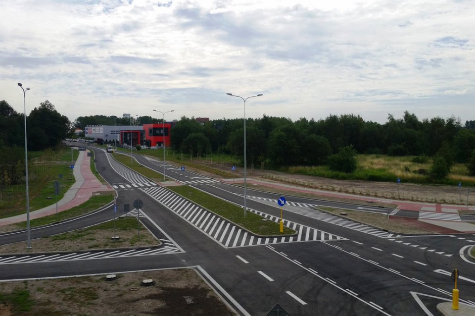 Ruda Śląska: Trasa N-S otrzymała nazwę Alei Rodziny Guertlerów