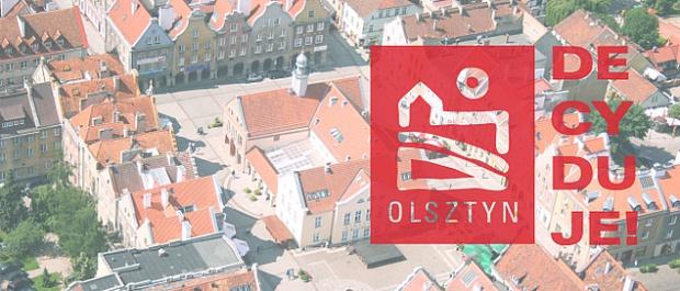 Olsztyn. Prawie 27 tys. głosów na inwestycje z budżetu obywatelskiego