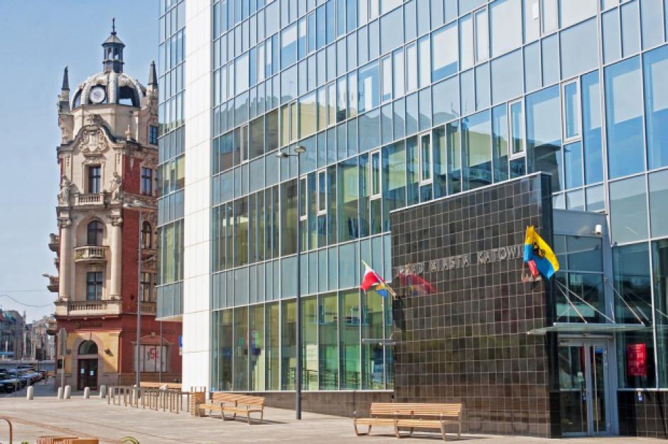 Katowice: Powstanie Miejskie Centrum Usług Wspólnych