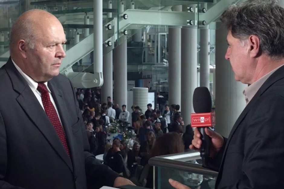 Karczewski: By przyciągnąć inwestorów trzeba rozbudowywać infrastrukturę