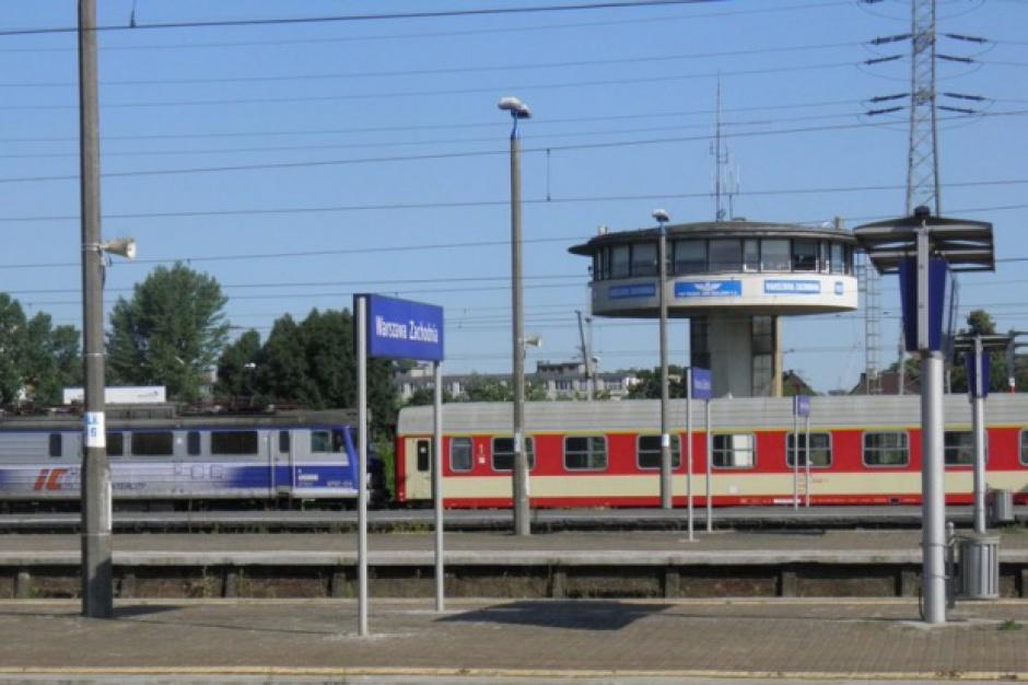 Przebudowa: Stacja PKP Warszawa Zachodnia przejdzie kompleksową zmianę