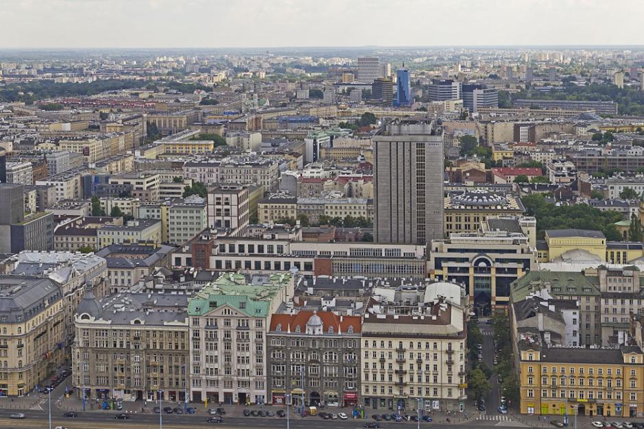 Miasta najmniej przyjazne turystom: Warszawa w rankingu angielskich dziennikarzy