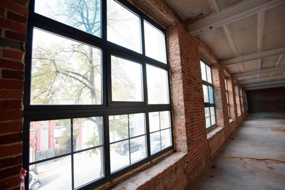 Łódź: Zabytkowa drukarnia zmieni się w biurowiec