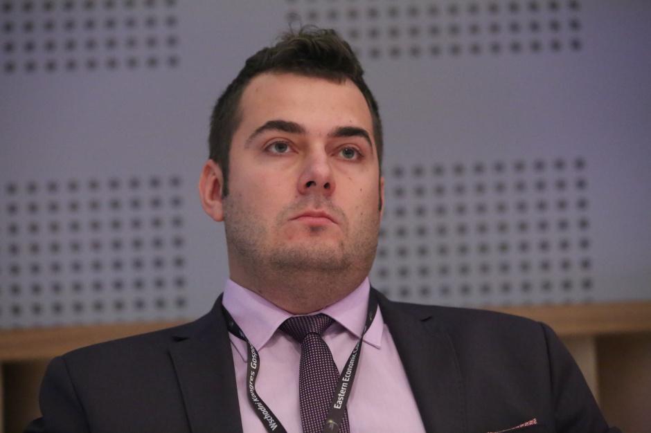 Mariusz Chrzanowski oficjalnie prezydentem Łomży na kolejną kadencję