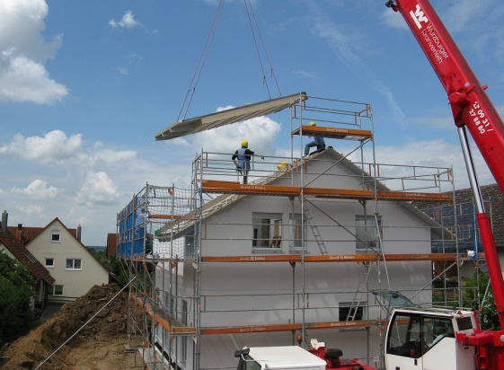 Szczecin buduje mieszkania komunalne