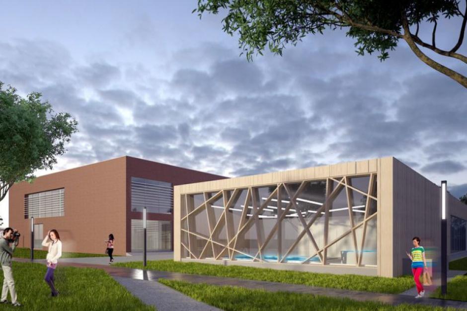 Przecław: Chcą budować ośrodek kultury w PPP