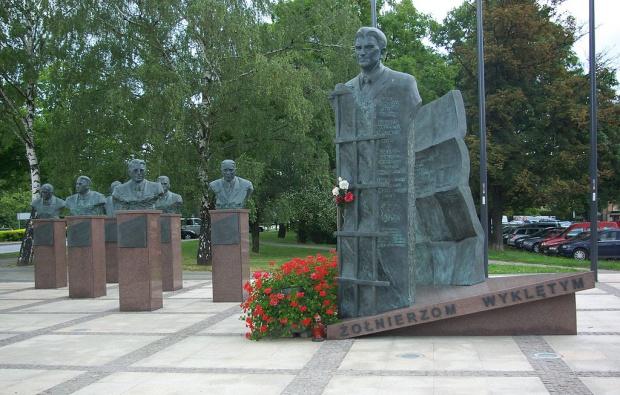 Muzeum Żołnierzy Wyklętych: resort sprawiedliwości przedstawił konkurs na koncepcję placówki