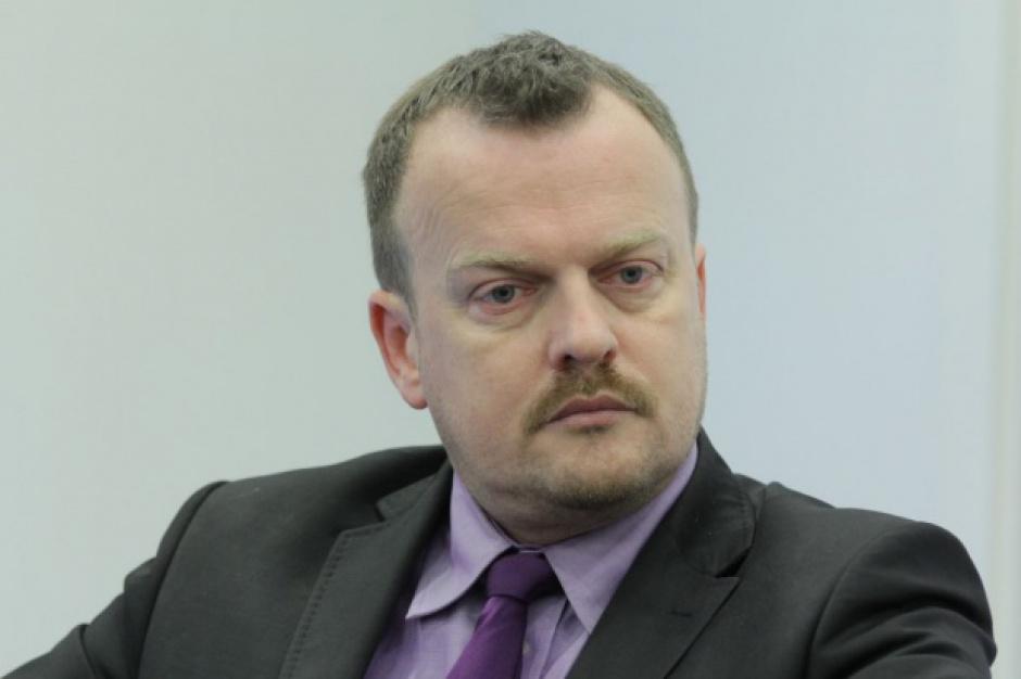 Prezydent Chęciński chce, by siedziba metropolii znajdowała się w Sosnowcu (fot. PTWP)