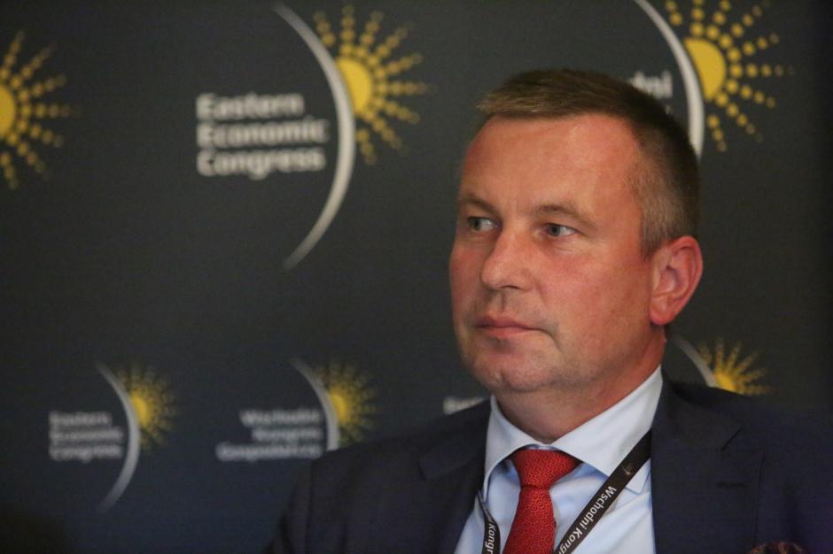 """Polska wschodnia chce więcej infrastruktury. """"Głosowaliśmy na obecną władzę, mam nadzieję, że to wykorzystamy"""""""
