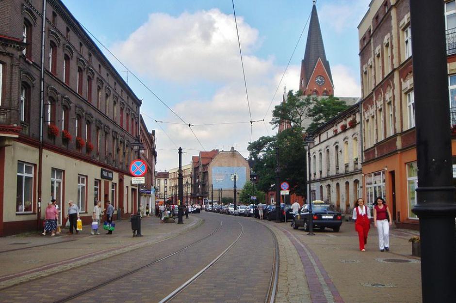 Świętochłowice, staw Kalina: Władze miasta liczą na unijne wsparcie przy rewitalizacji