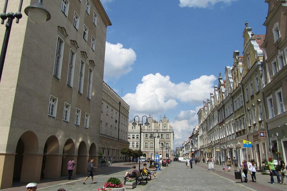 Opole: Nieremontowany od lat deptak ma być reprezentacyjny