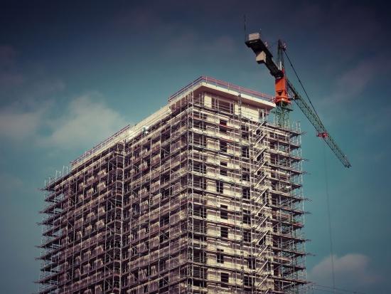 Koniec dzikiej urbanizacji i rozlewania się miast?