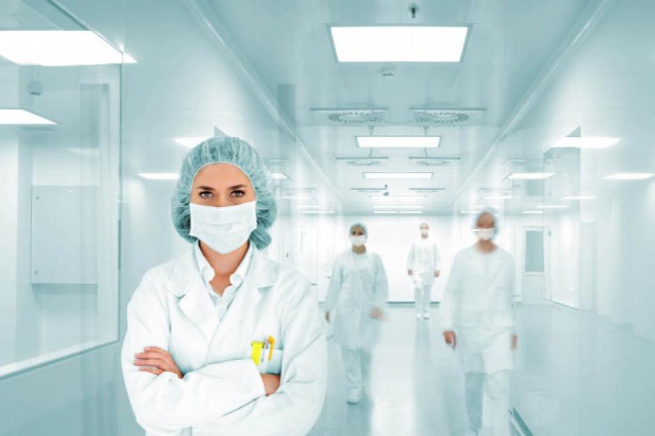 Płace w służbie zdrowia. Szpitale pytają o źródło finansowania podwyżek