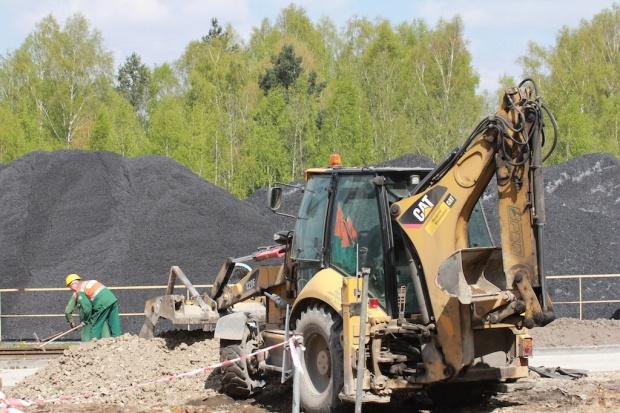 Przebudowa szpitala wojewódzkiego w Toruniu: Wykonawca czeka na kredyt