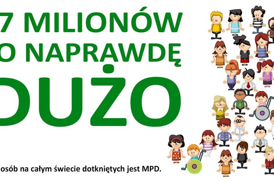 Kampania #17milionów: 17 miast zaświeci na zielono
