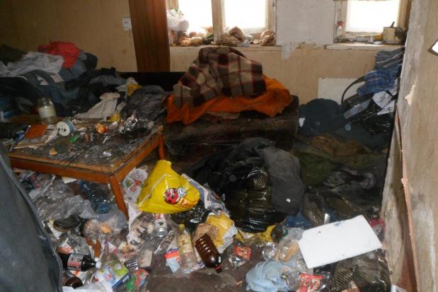 Szczecin: Coraz więcej eksmisji z lokali komunalnych