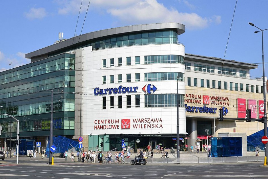 Czy w Warszawie jest jeszcze miejsce na nowe centra handlowe?