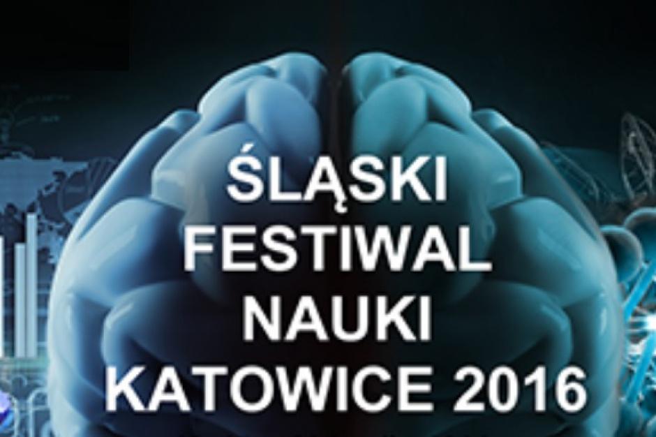 Katowice: Od 13 października Śląski Festiwal Nauki. Co w programie?