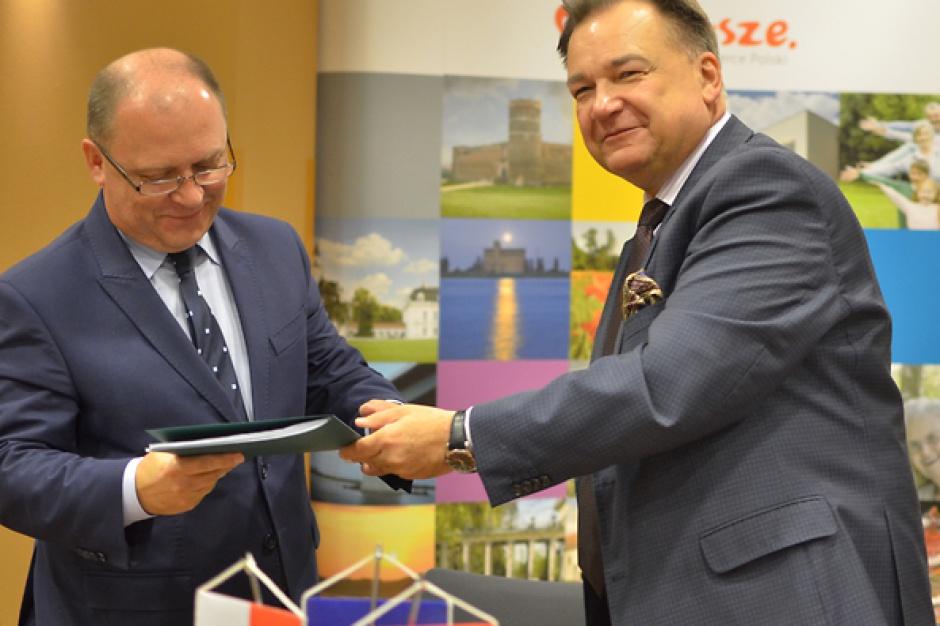 E-administracja, e-urząd: Mazowiecki Urząd Wojewódzki wkracza w XXI wiek