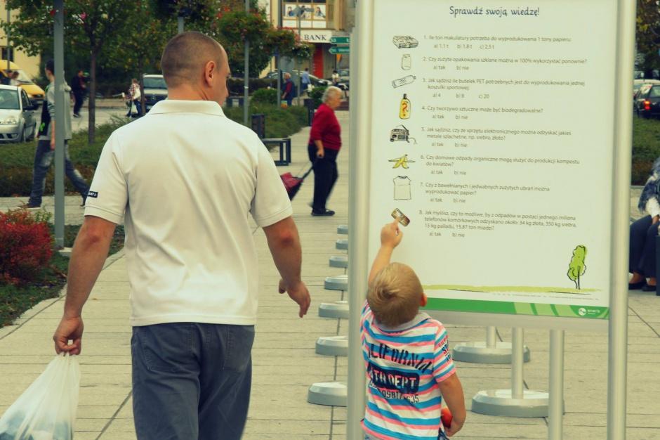 Ścieżka ekologiczna w centrum miasta? Tak, w Tomaszowie