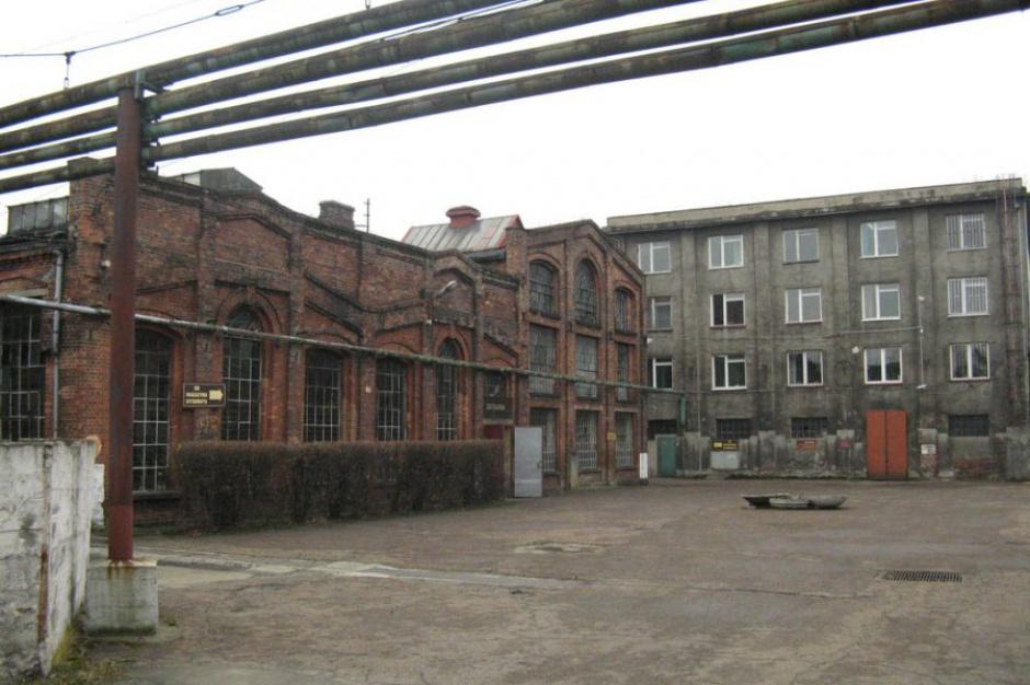 Gliwice: Stara fabryka stanie się strefą przemysłów kreatywnych