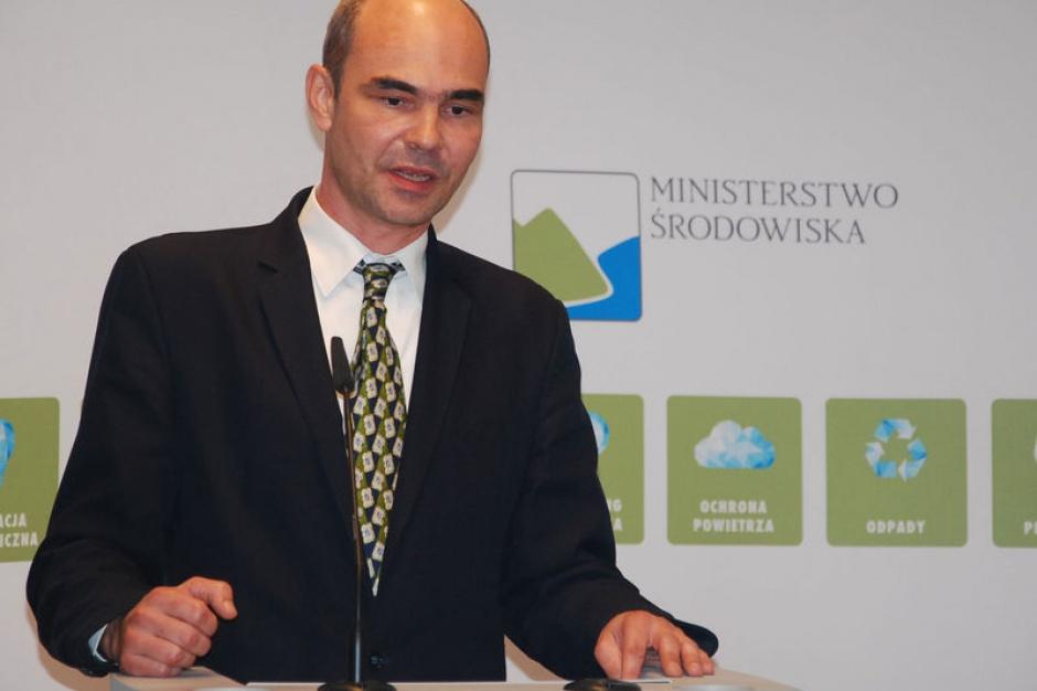 Ministerstwo Środowiska: Nowe prawo wodne uchroni nas przed powodziami