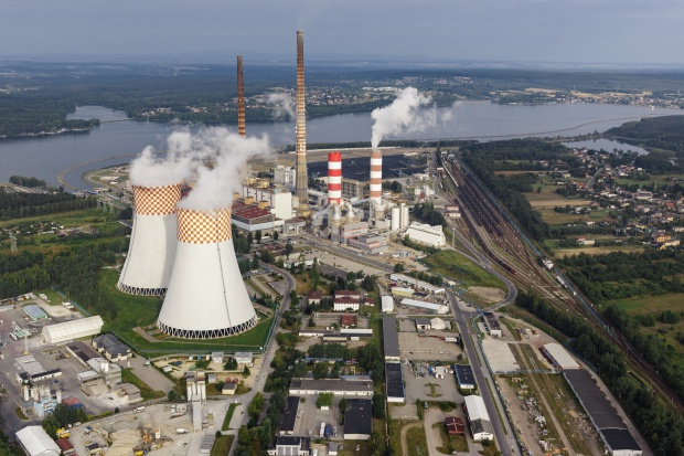 Rybnicka elektrownia odstrasza inwestorów
