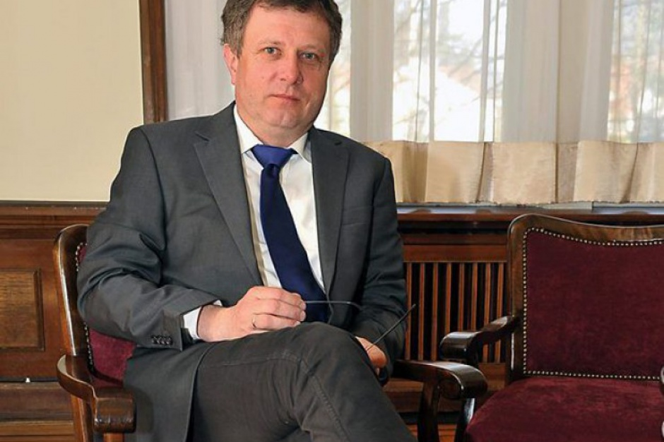 Jacek Karnowski uniewinniony od zarzutów korupcji