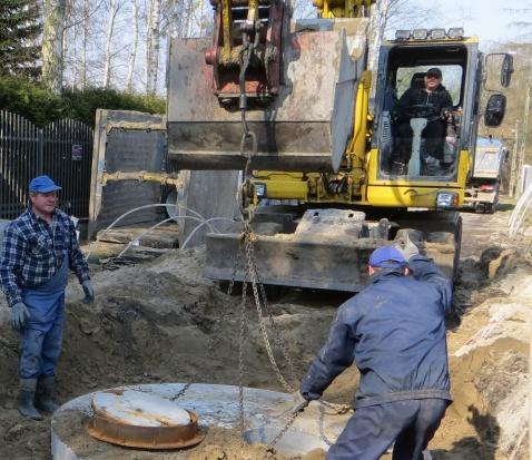 Nowe przepisy ws. koncesji: Łatwiejsze inwestycje wodno-kanalizacyjne i rewitalizacje
