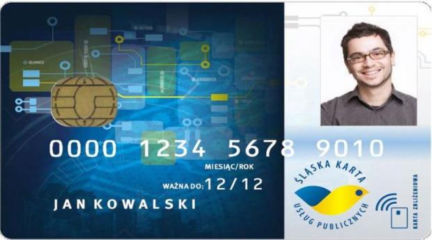 Śląska Karta Usług Publicznych: Kosztowała 190 mln, a działa gorzej niż papierowy bilet