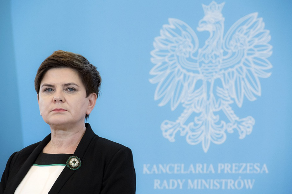 Reforma oświaty, likwidacja gimnazjów. Beata Szydło: Nie da się przeprowadzić zmian bez nauczycieli, samorządowców i rodziców