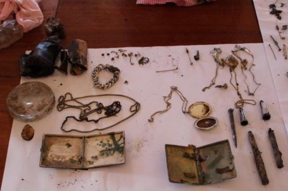 Skarb w Lubomierzu: Niecodziennie znalezisko na Dolnym Śląsku