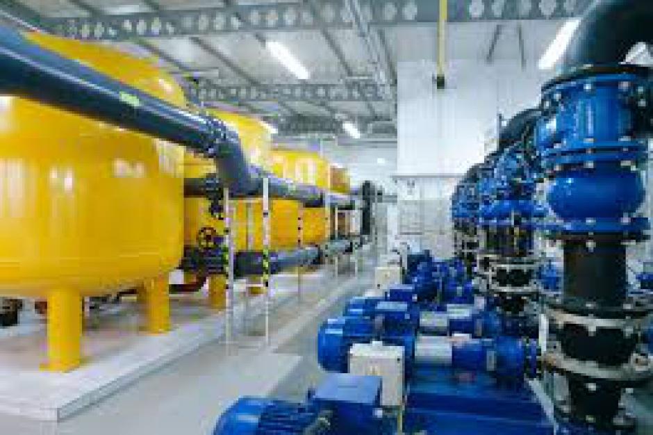 Nabór wniosków, PROW 2014-2020: 67 mln na gospodarkę wodno-ściekową na Mazowszu
