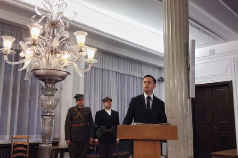 W Warszawie powstanie pomnik upamiętniający Bataliony Chłopskie?
