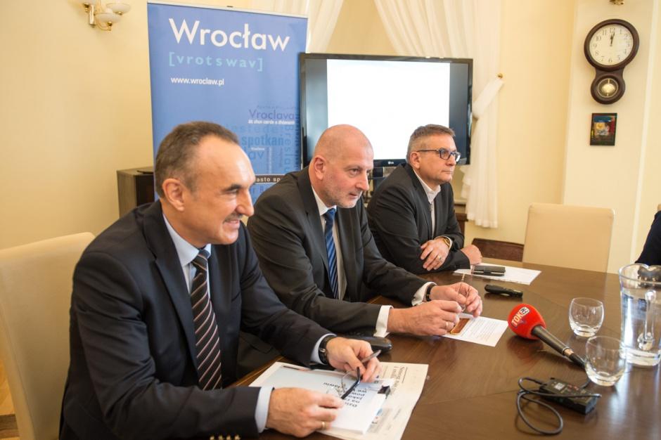 Wrocław w walce o czyste powietrze
