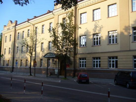 Uniwersytet w Białymstoku sprzeda nieruchomości i przeniesie wydziały do nowego kampusu