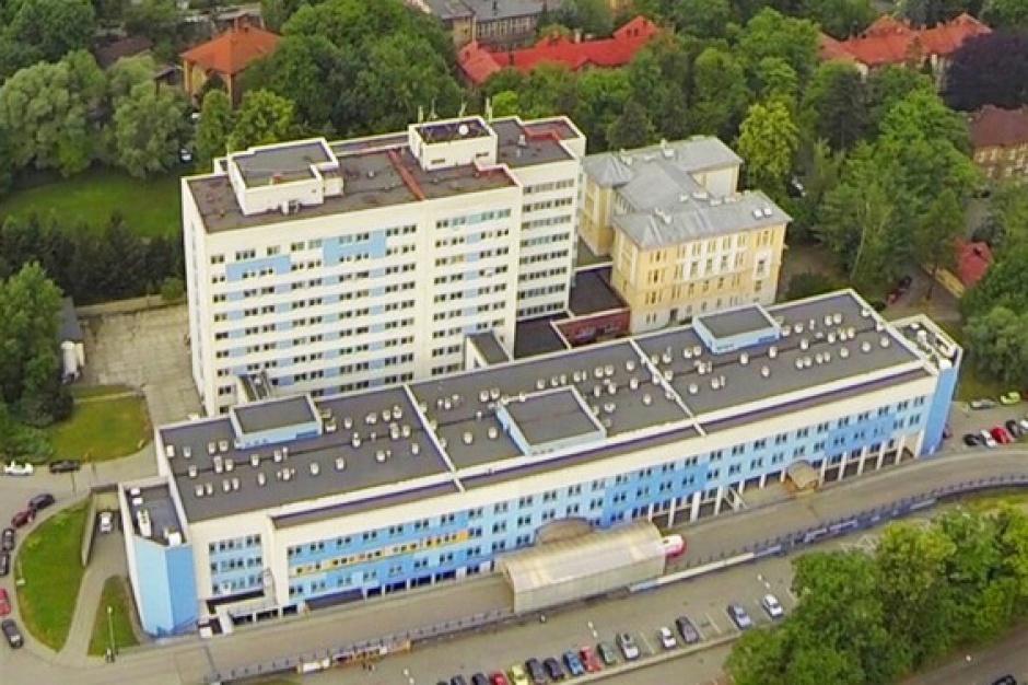 Cieszyn: Oddział neonatologiczny szpitala otrzymał imię WOŚP