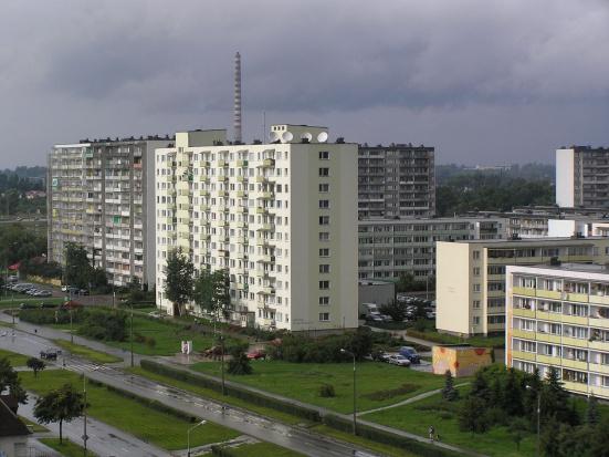 Mieszkanie plus: Wiadomo, gdzie może ruszyć rządowy program