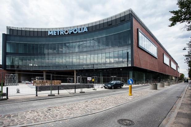 Gdańska Metropolia: wkrótce otwarcie nowej galerii