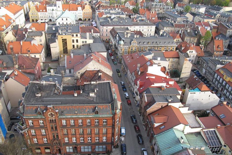 Gliwice: w mieście stanie obelisk upamiętniający cichociemnych
