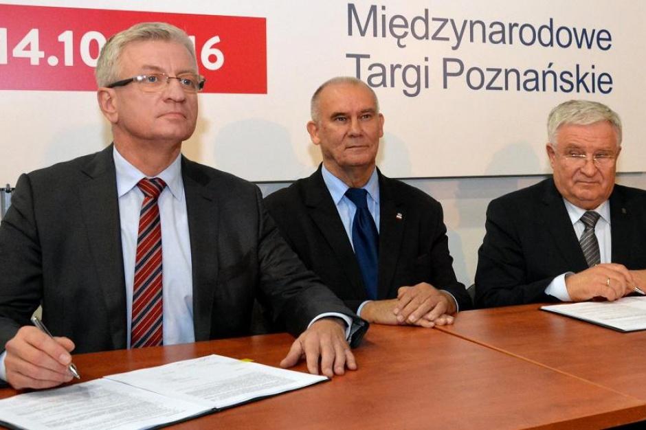 Poznań: Miasto startuje z największą inwestycją zagospodarowania terenów zieleni