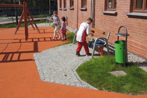 Równolegle z działaniami infrastrukturalnymi realizowano również inicjatywy społeczne skierowane do mieszkańców dzielnicy (fot.gdansk.pl)