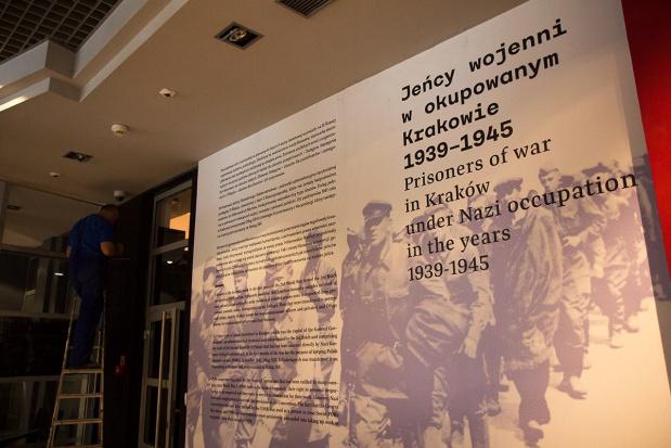 Kraków: Wkrótce wystawa o jeńcach wojennych w Fabryce Schindlera