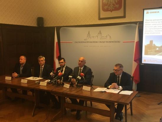 Zachodniopomorskie: będą przetargi na modernizację drogi S3